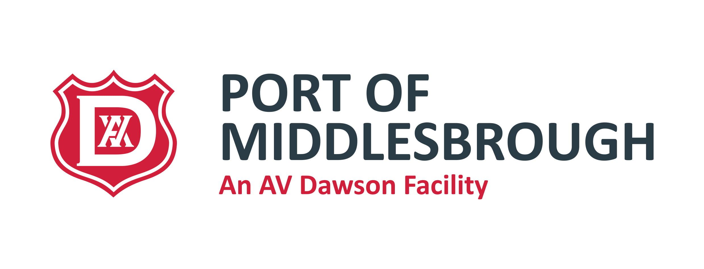 Port of Middlesbrough – An AV Dawson Facility